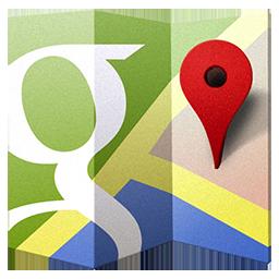 gooogle map